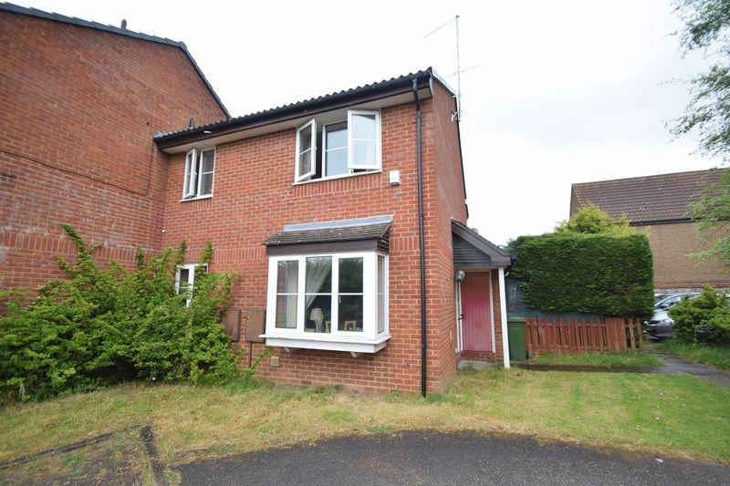 1 bedroom  to buy in Spurcroft, Luton