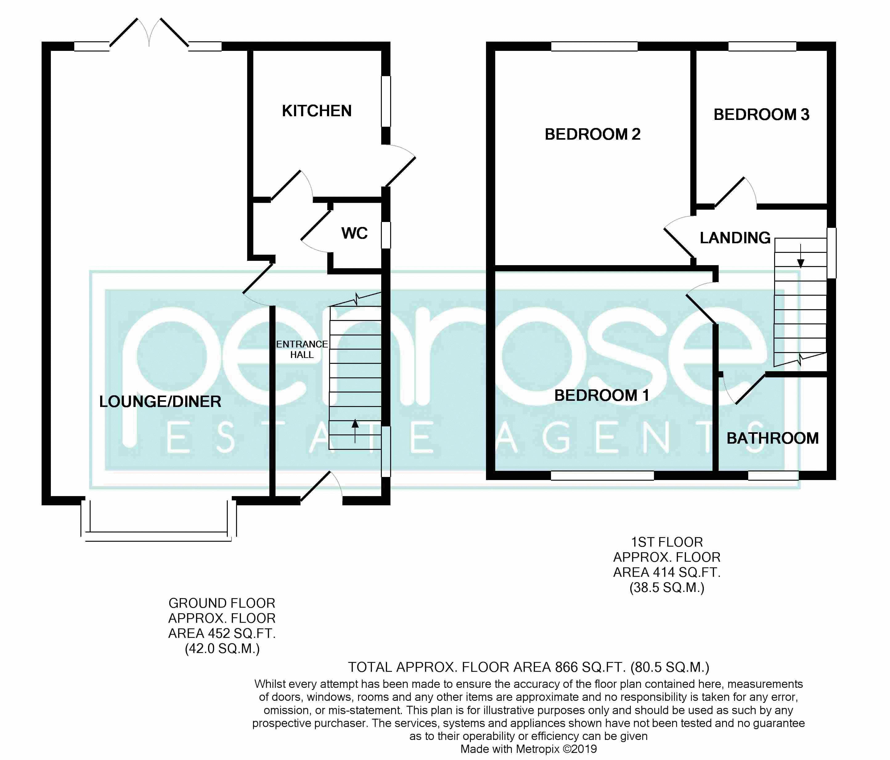 3 bedroom  to buy in Hitchin Road, Luton