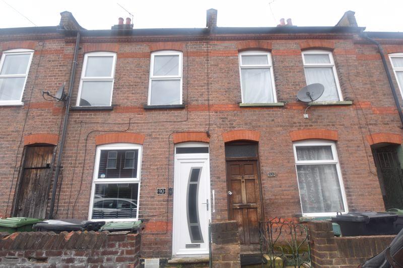 2 bedroom Mid Terrace to rent in Butlin Road, Luton - Photo 1