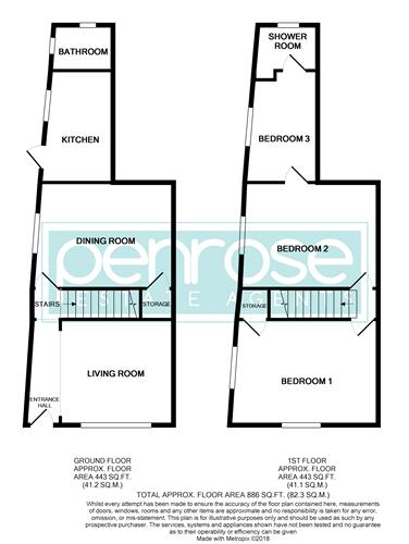 3 bedroom End Terrace to buy in Winsdon Road, Luton