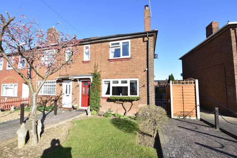 3 bedroom End Terrace to buy in Solway Road North, Luton