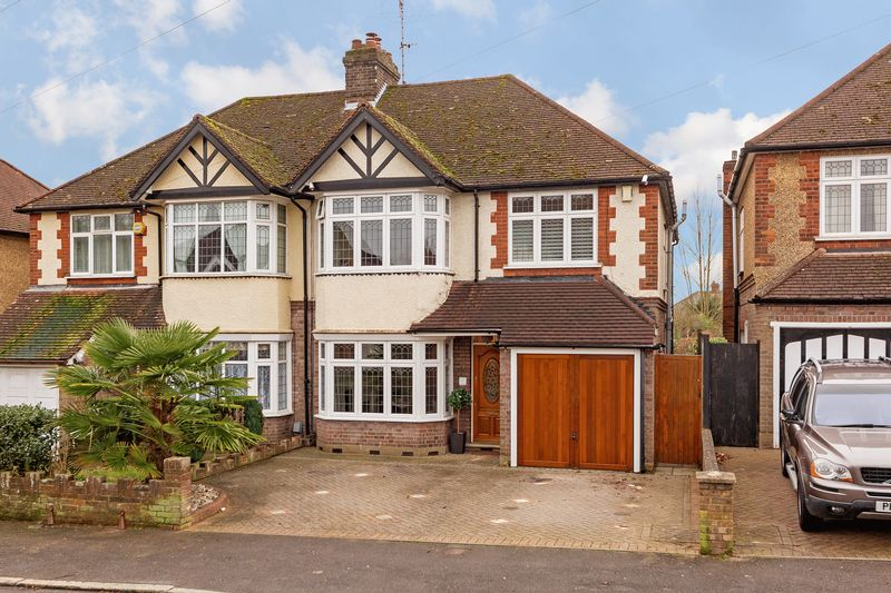 4 bedroom Semi-Detached  to buy in Fountains Road, Luton - Photo 26