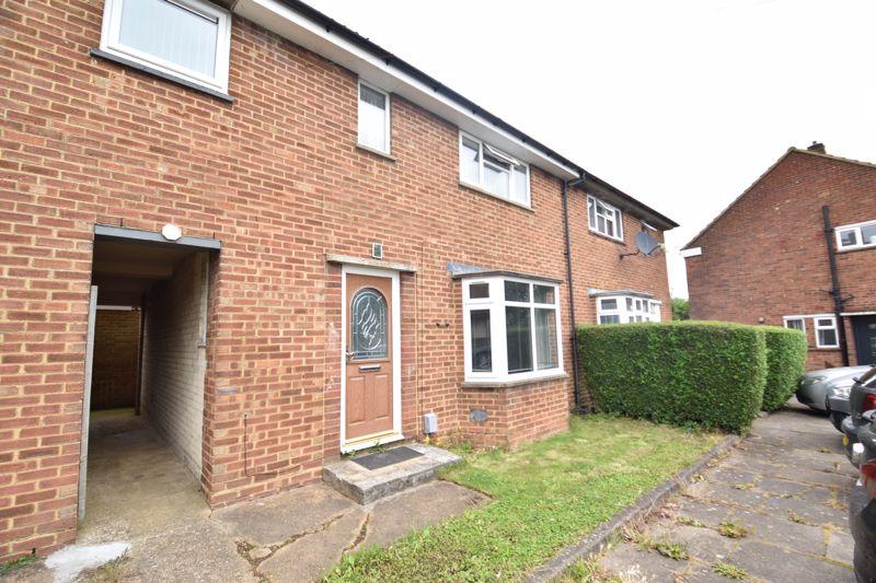 4 bedroom Mid Terrace to rent in Brays Road, Luton