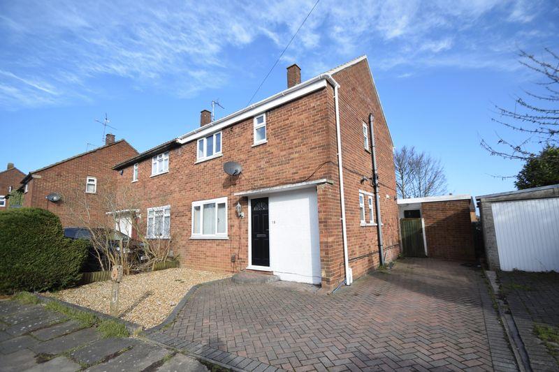 3 bedroom Semi-Detached  to rent in Littlechurch Road, Luton