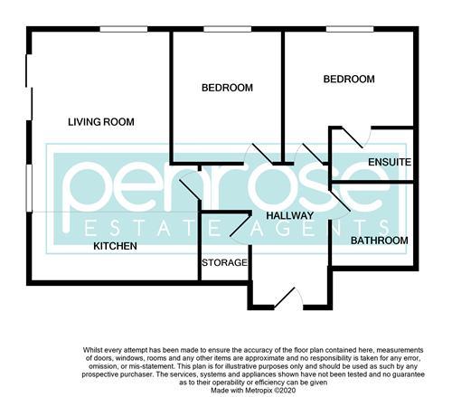 2 bedroom Flat to buy in Kimpton Road, Luton