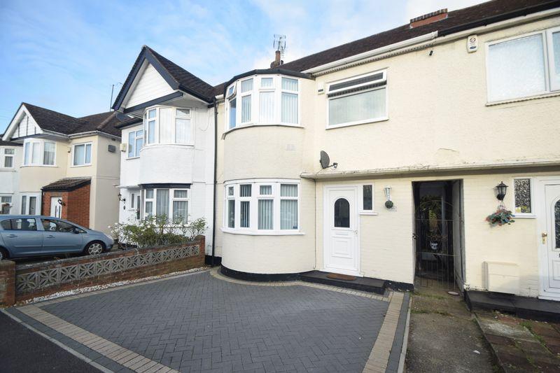3 bedroom Mid Terrace to buy in Browning Road, Luton
