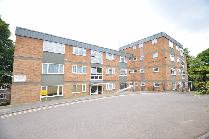 1 bedroom Flat to buy in Ketton Close, Luton