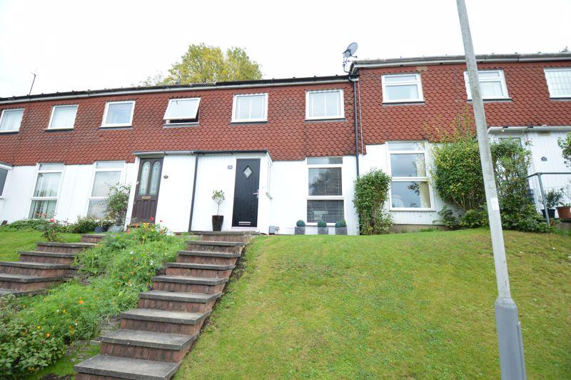 3 bedroom Mid Terrace to buy in Trowbridge Gardens, Luton