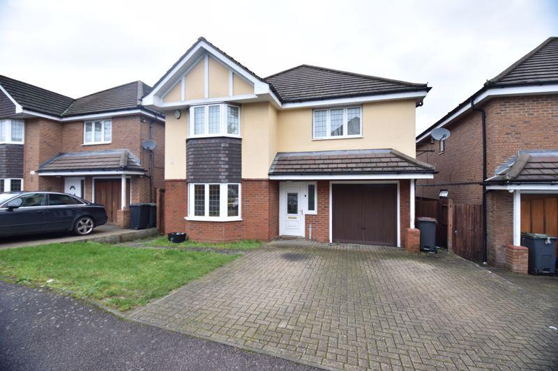 6 bedroom  to buy in Shervington Grove, Luton