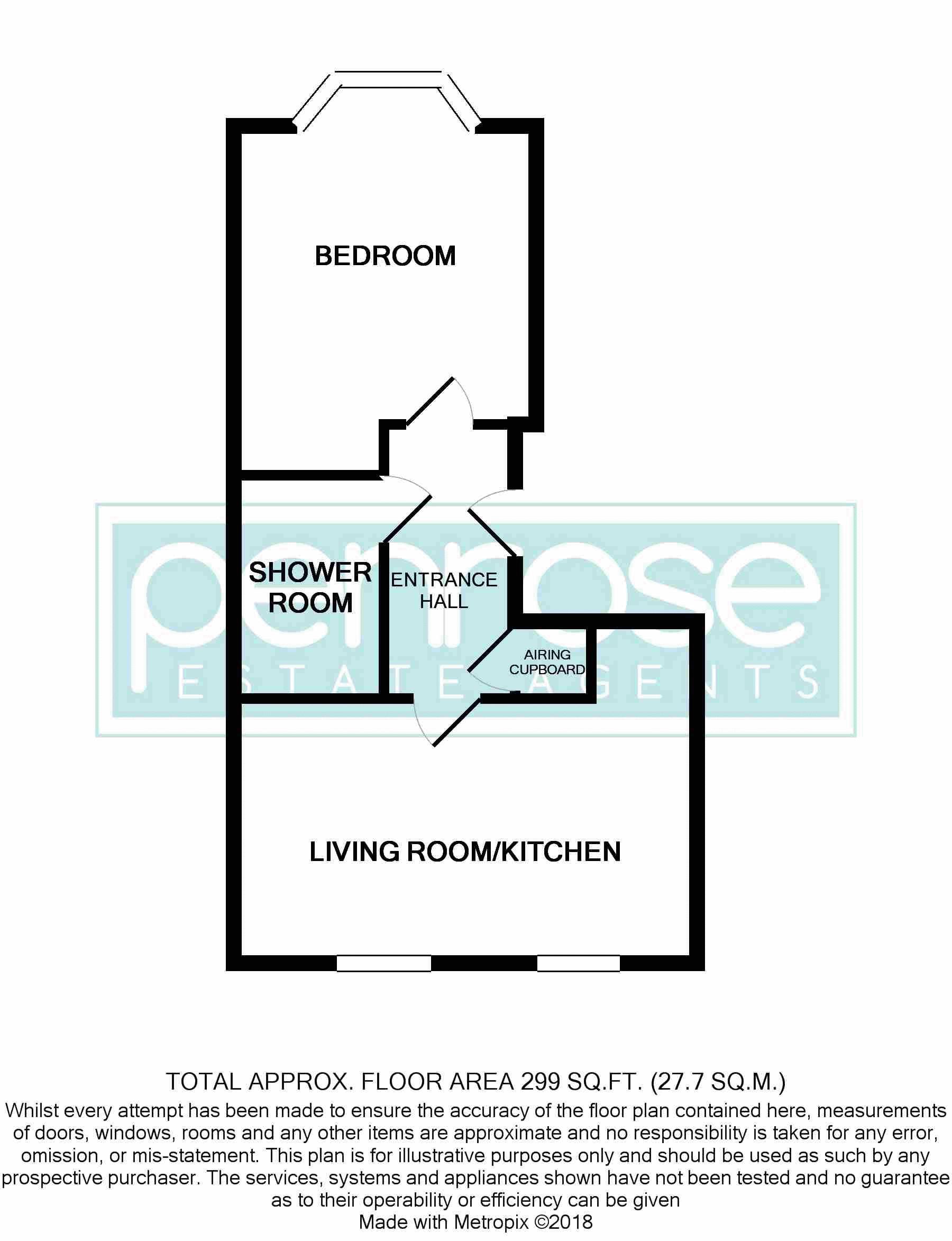 1 bedroom  to buy in Collingdon Street, Luton