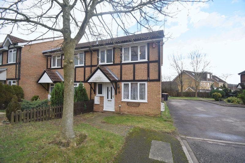3 bedroom  to buy in Farmbrook, Luton