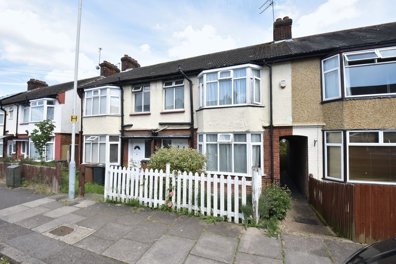 3 bedroom Mid Terrace to buy in Atherstone Road, Luton
