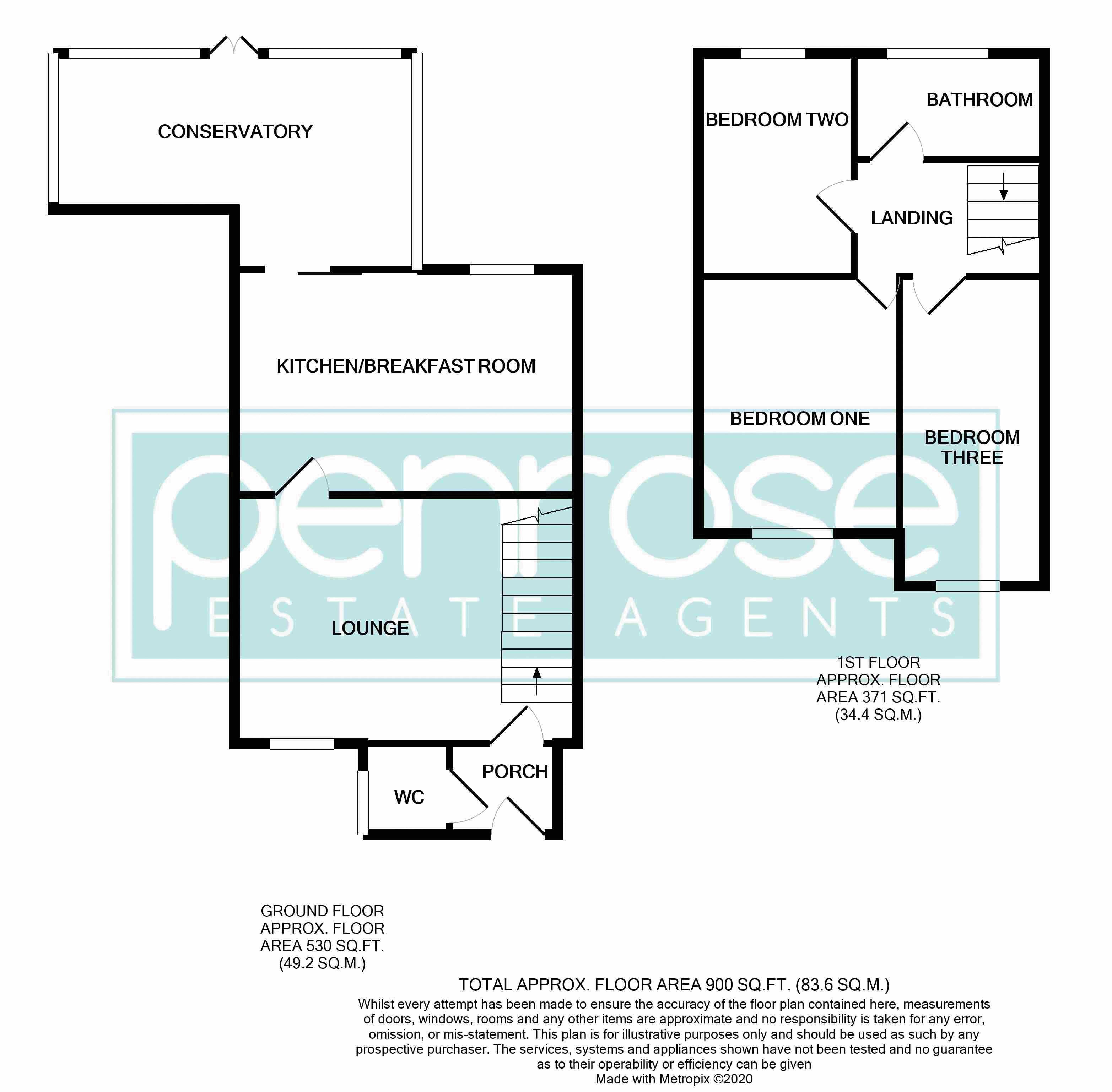 3 bedroom Semi-Detached  to buy in Tylers Mead, Luton