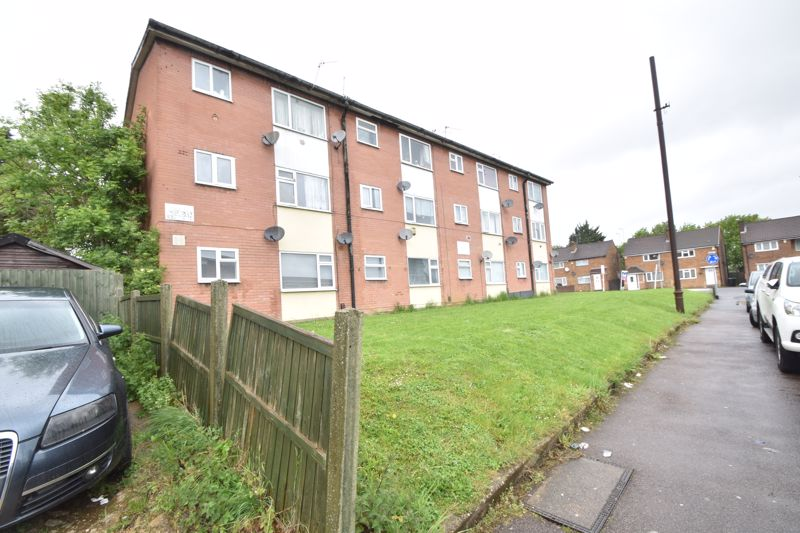 1 bedroom Flat to buy in Dallow Road, Luton