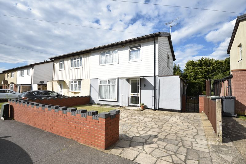 3 bedroom Semi-Detached  to buy in Williton Road, Luton