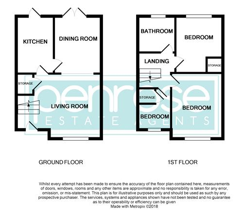 3 bedroom Semi-Detached  to rent in Holgate Drive, Luton