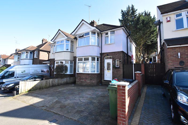 3 bedroom Semi-Detached  to buy in Meyrick Avenue, Luton
