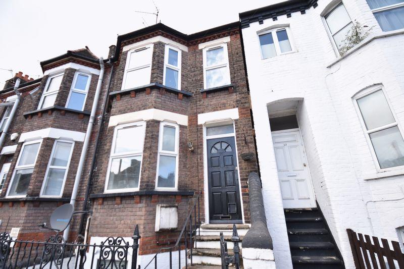 1 bedroom Flat to rent in Clarendon Road, Luton