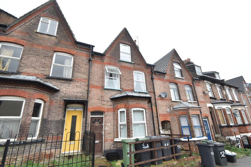 1 bedroom Flat to rent in Buxton Road, Luton - Photo 9
