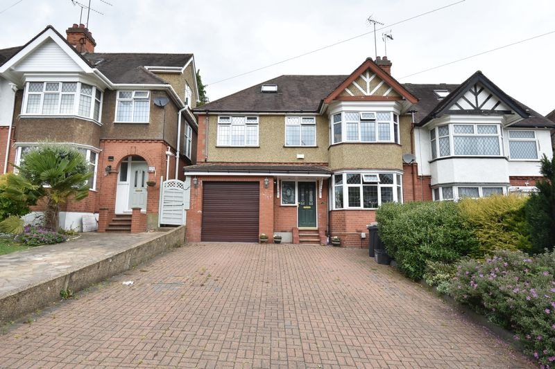 5 bedroom Semi-Detached  to buy in Cutenhoe Road, Luton