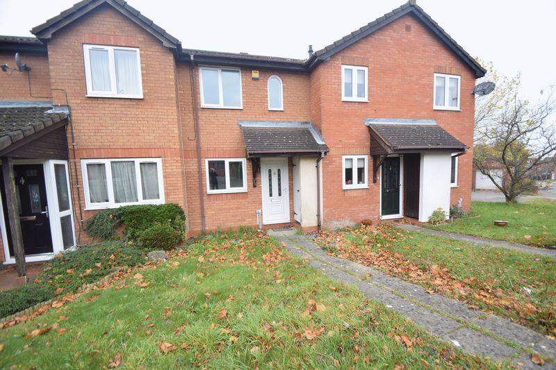 2 bedroom Mid Terrace to buy in Cromer Way, Luton