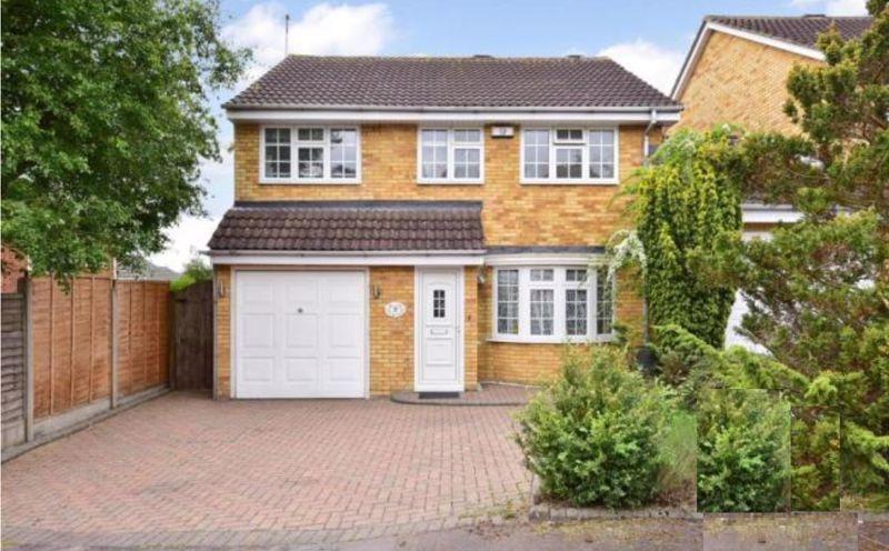 4 bedroom  to buy in Upper Shott, Waltham Cross
