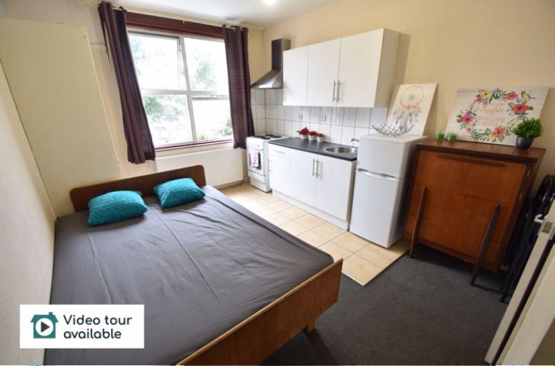 0 bedroom Flat to rent in Brantwood Road, Luton