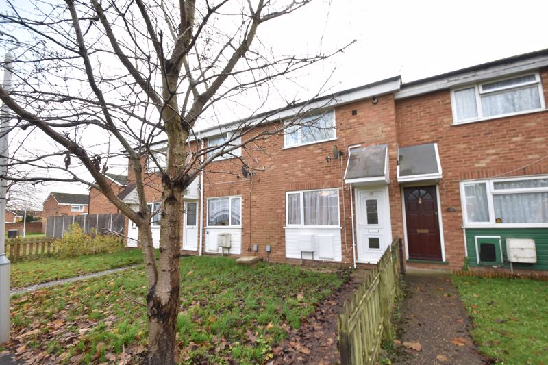 2 bedroom Mid Terrace to rent in Fareham Way, Dunstable - Photo 24