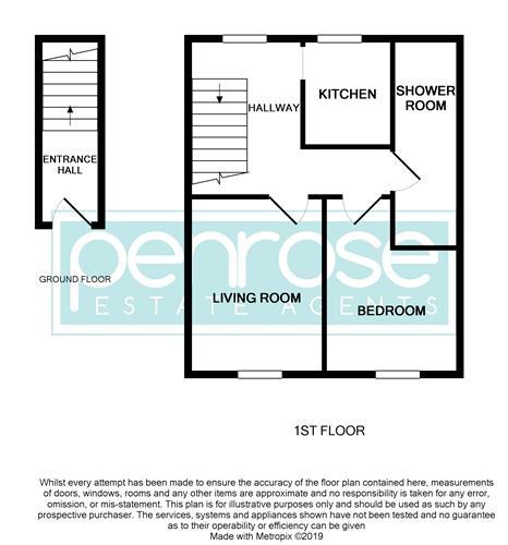 2 bedroom Flat to buy in Albert Road, Luton