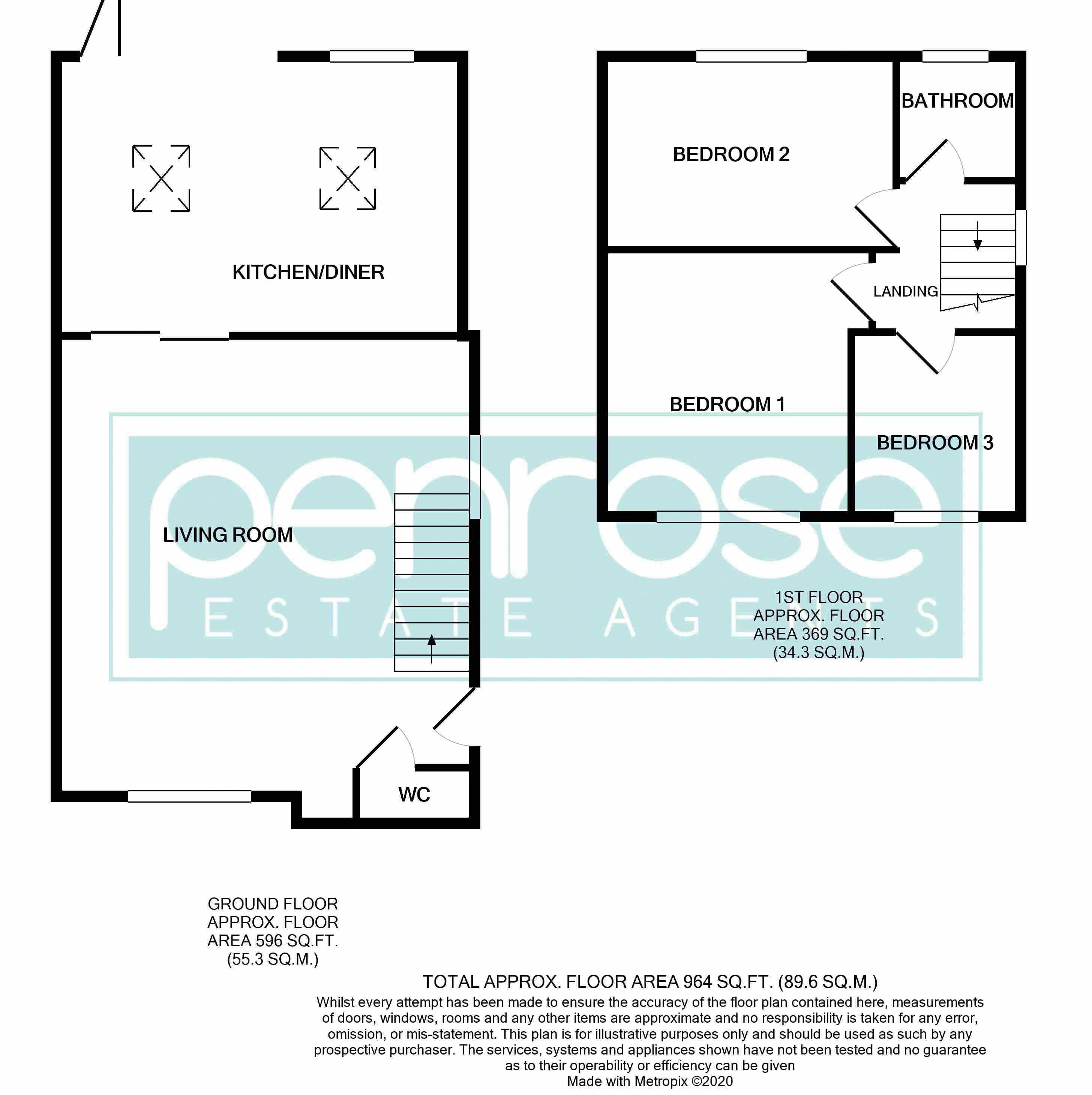 3 bedroom  to buy in Carteret Road, Luton