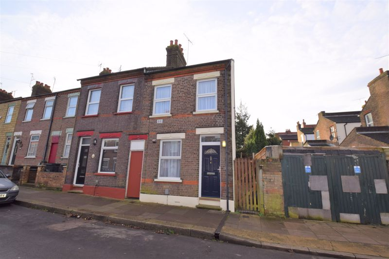 2 bedroom End Terrace to buy in St. Pauls Road, Luton