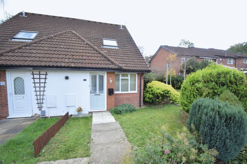 1 bedroom End Terrace to buy in Gilder Close, Luton