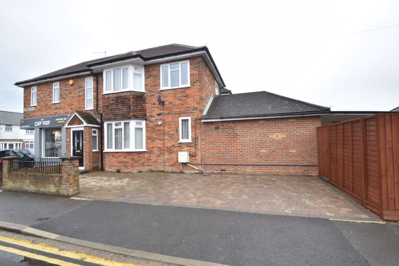 3 bedroom Semi-Detached  to buy in St. Thomas's Road, Luton