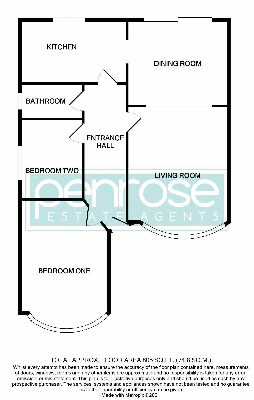 2 bedroom Detached  to buy in Crawley Green Road, Luton 277 Crawley Green Road
