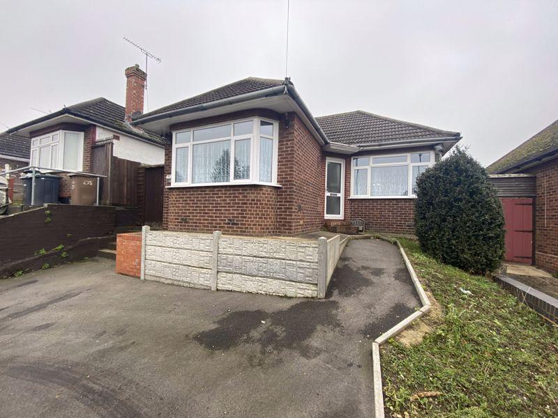 2 bedroom Detached  to buy in Crawley Green Road, Luton
