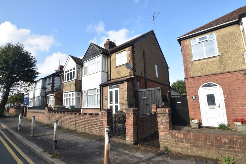 4 bedroom Semi-Detached  to buy in Stockingstone Road, Luton