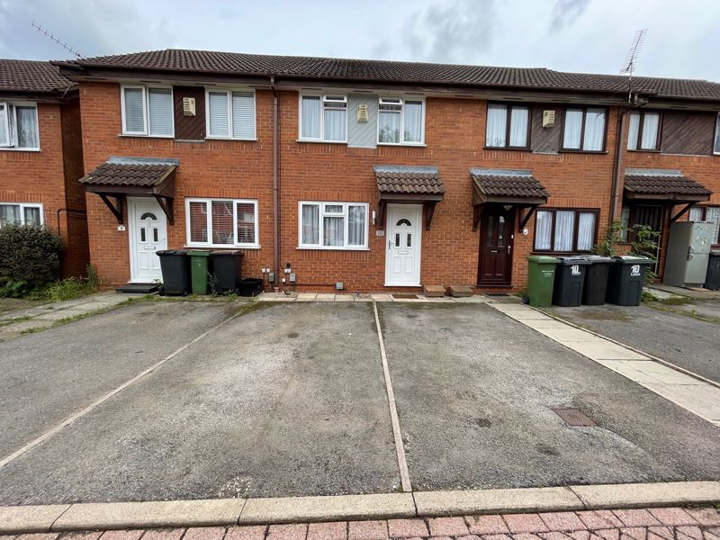 2 bedroom Mid Terrace to buy in Wharfedale, Luton