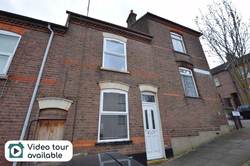2 bedroom End Terrace to rent in Cambridge Street, Luton