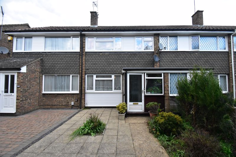 3 bedroom Mid Terrace to buy in Butely Road, Luton