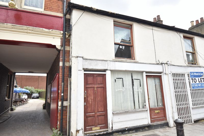 1 bedroom Flat to rent in High Town Road, Luton