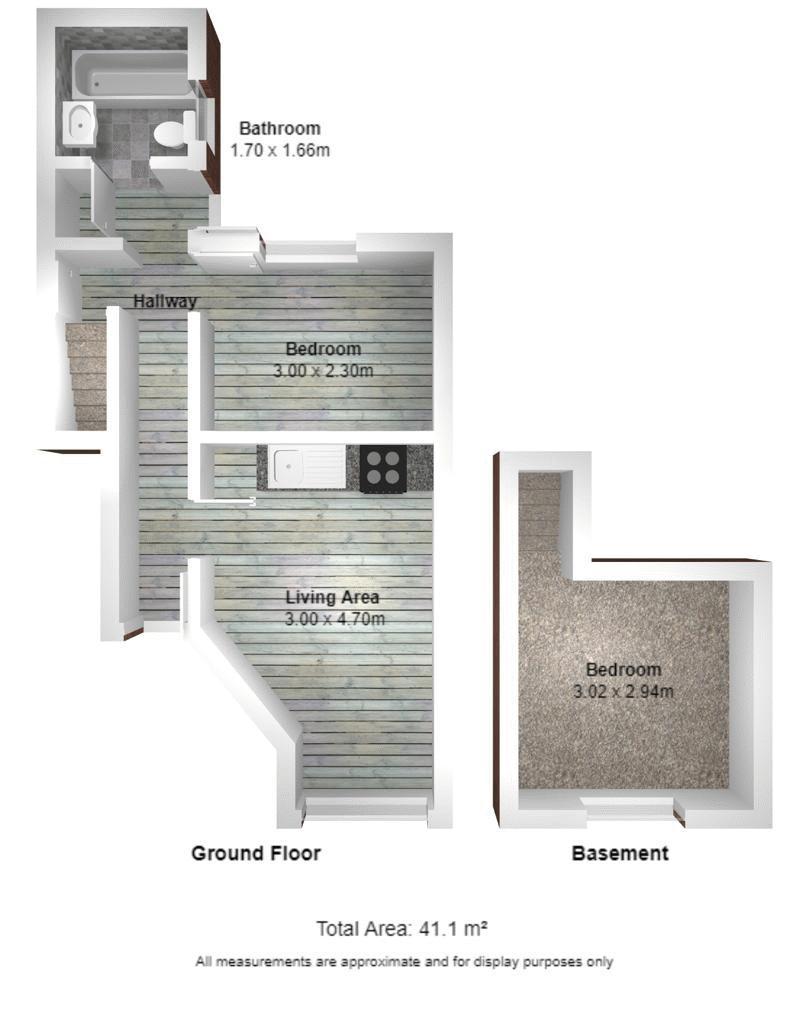 6 bedroom  to buy in Hastings Street, Luton