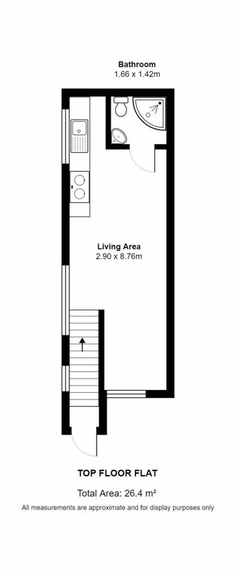 6 bedroom  to buy in Hastings Street, Luton - Photo 32