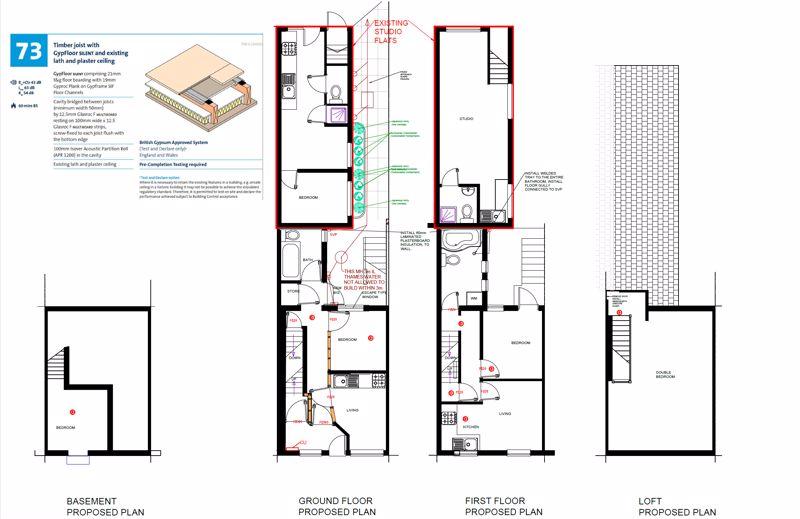 6 bedroom  to buy in Hastings Street, Luton - Photo 2