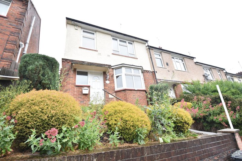 3 bedroom End Terrace to rent in Farley Hill, Luton