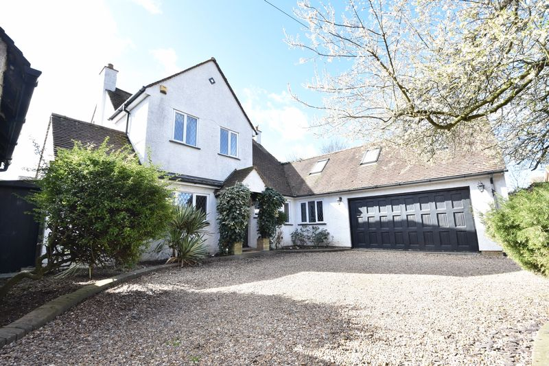 5 bedroom Detached  to buy in Lonsdale Close, Luton