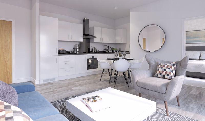 2 bedroom Apartment / Studio to buy in Newlands Road , Luton - Photo 4