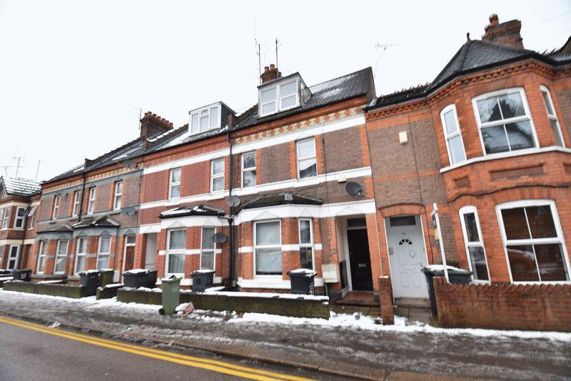 0 bedroom Flat to rent in Ashburnham Road, Luton