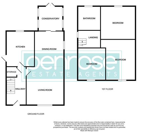 3 bedroom Detached  to rent in Ashcroft Road, Luton