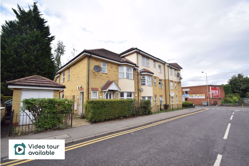 1 bedroom Flat to rent in Strathmore Avenue, Luton