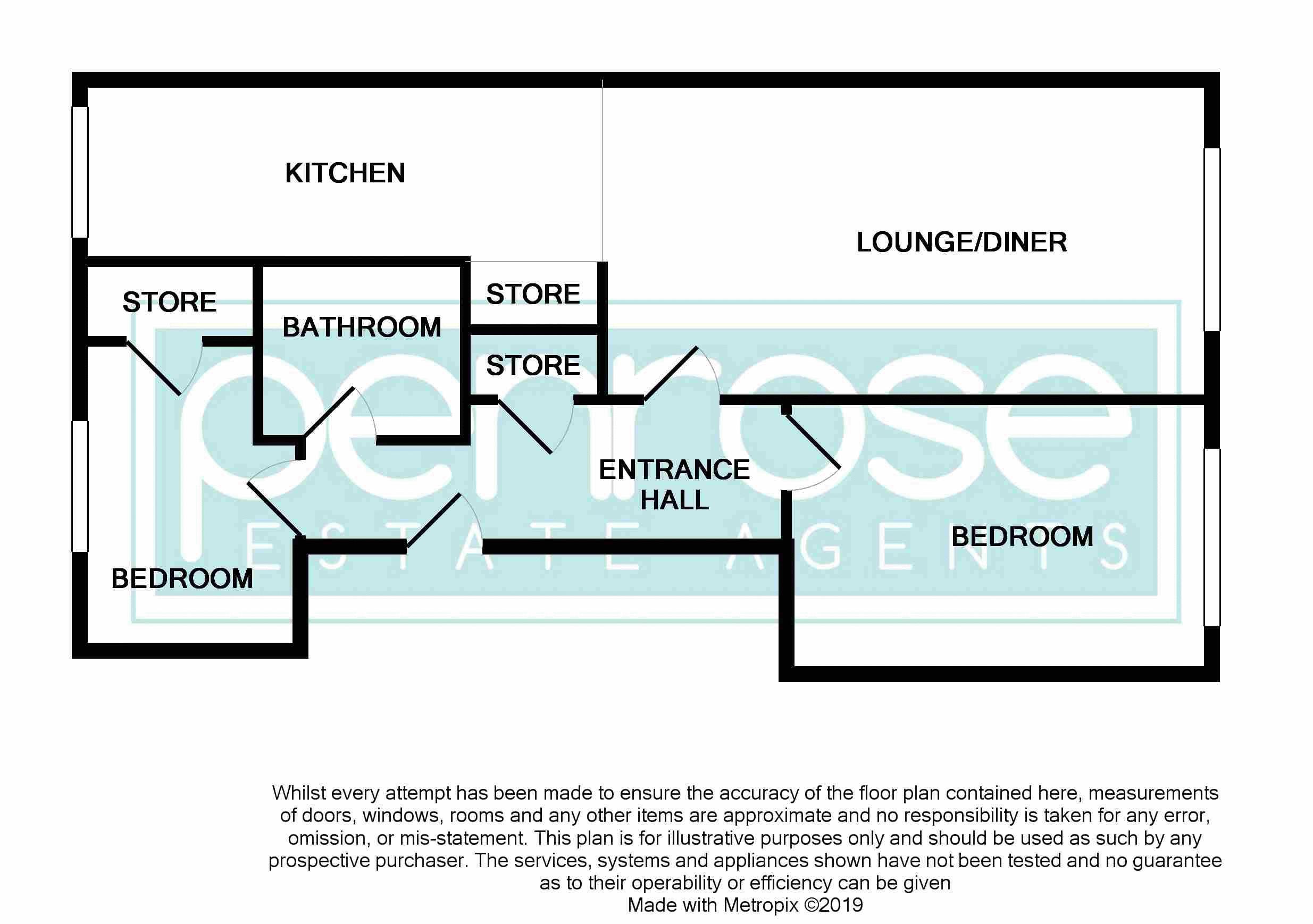 2 bedroom  to buy in Downs Road, Luton
